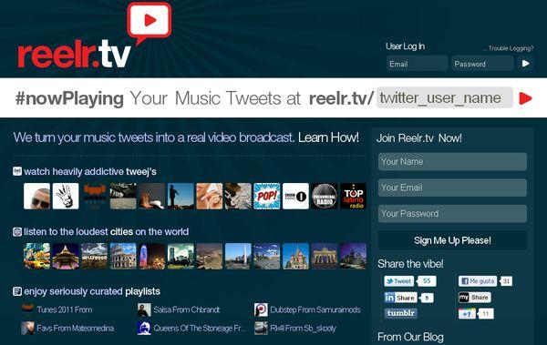 Reelr.tv videos