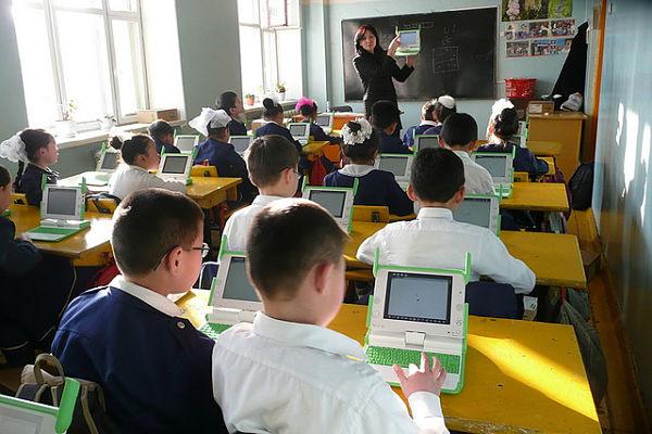 educar niños uso redes sociales