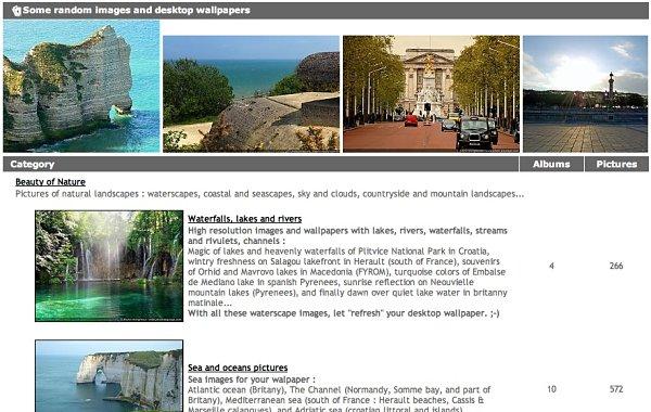 Landscape fotos paisajes