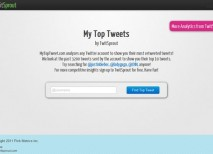 My Top Tweets populares