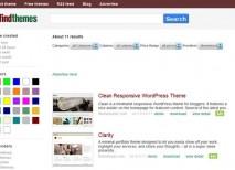 Findthemes wordpress