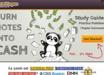 NoteWagon apuntes universitarios