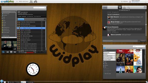 WidPlay