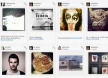 Twimfeed twitter pinterest