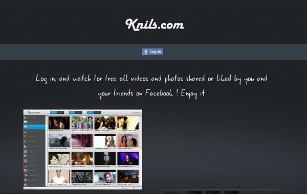 Knils videos facebook