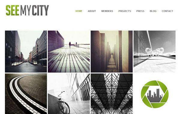 SeeMyCity ciudades instagram