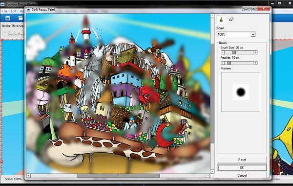 Toolwiz Pretty Foto editar fotografias gratis