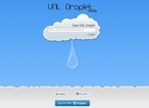 URL Droplet dropbox