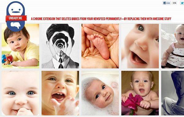 Unbaby-me fotografias bebes facebook