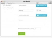 Payhip vender ebooks paypal