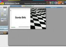 AllBusinessCards tarjeta presentacion