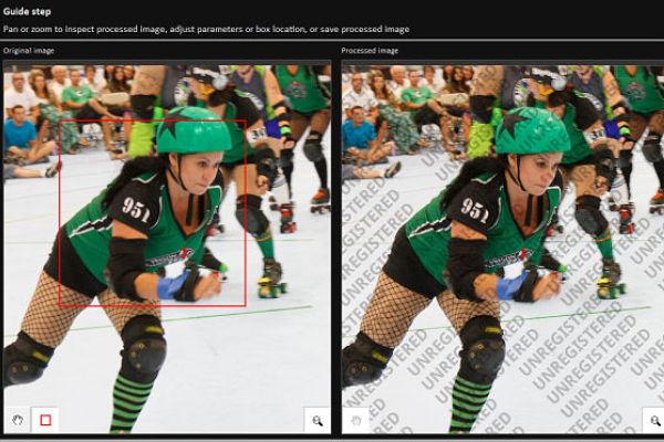 Blurity corregir fotografias borrosas