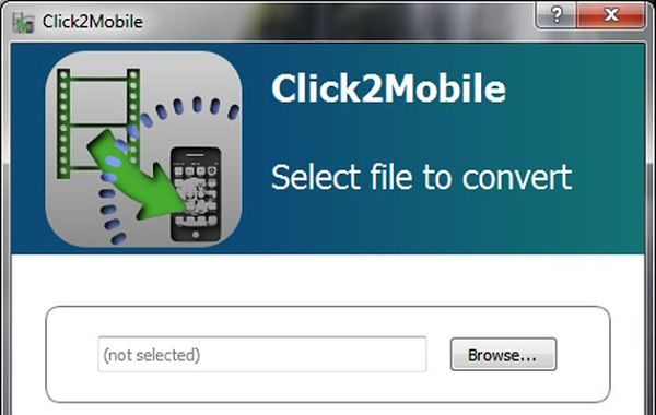 Click2Mobile convertir videos ios android