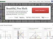 Desmos calculadora cientifica online