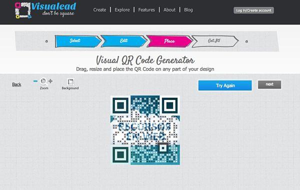 visualead codigos qr