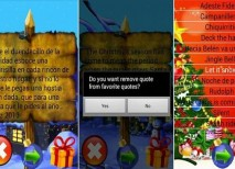 Frases de Navidad y Fin de Año