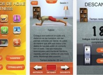 5 minutos de Home Fitness