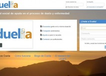 Duelia red social