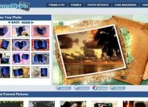 FrameMyPic fotos marcos