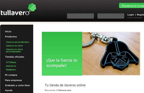 Tullavero.com