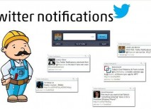 Notifications for Twitter