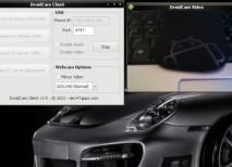 DroidCam android videoconferencias