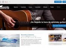Guitarraviva curso guitarra