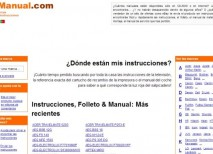Sumanual manuales instrucciones