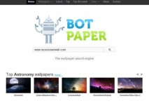 Botpaper wallpapers fondos pantalla