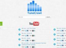 TuneCrawl musica youtube