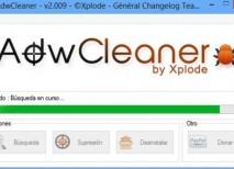 AdwCleaner eliminar malware