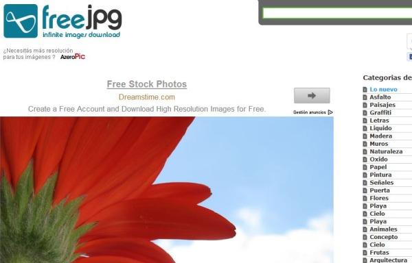 FreeJPG fotografias gratis