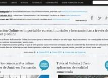 Formacion Online cursos tutoriales gratis