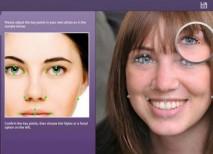 Perfect365 app imperfecciones rostro