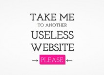 The Useless Web sitios absurdos inutiles internet