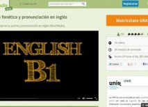 Curso gratis ingles fonetica pronunciacion