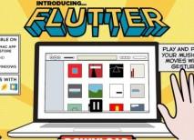 Flutter reproducir musica video gestos