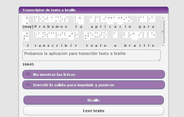 HetaH Transcriptor-transcribir-convertir-texto-braille