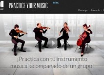 Practice Your Music tocar instrumento grupo