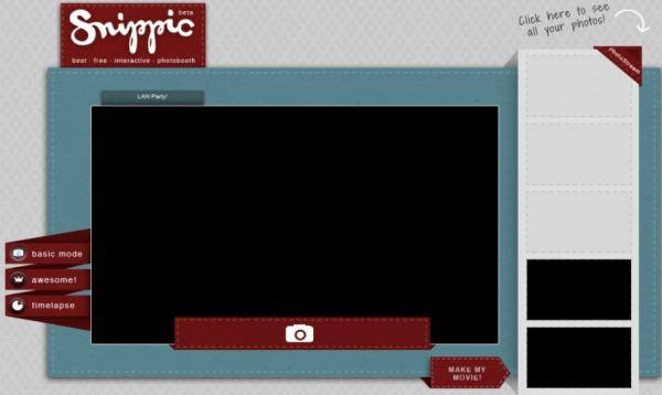 Snippic-fotos-videos-webcam