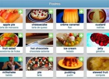 Wlingua app vocabulario ingles