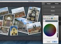 Collagerator crear collages fotos