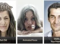 Oldify app rostro envejecer