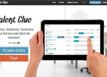 Talent Clue software reclutamiento