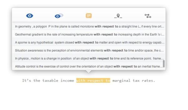 Writefull app escribir ingles