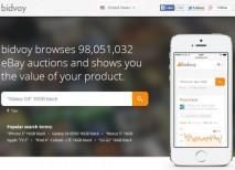 Bidvoy precio gadgets usados