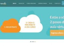 MiCursada crear cursos online