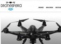 blog de drones