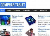 comprar un tablet