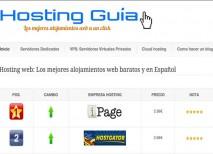guia hostings